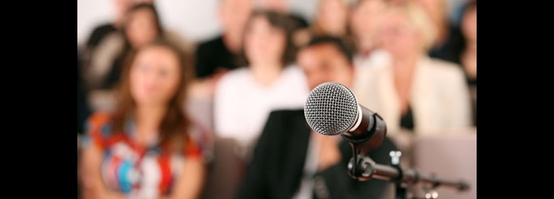 South Coast: Top Ten Tips Public Speaking & Presentation Skills