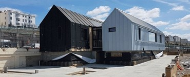 South Coast:Insight into Modular Construction & Design