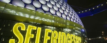 Networking and Beauty Event at Selfridges