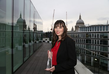 How Women in Property Student Awards opened doors for budding quantity surveyor