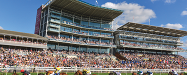 Ebor Festival – Ladies Day