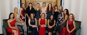 "The ""Best of the Best"" 2019 Student Awards Dinner"