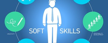*SOLD OUT* Soft Skills Breakfast Seminar: Communicating with Confidence