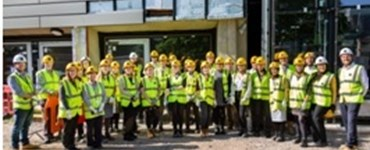 University of Reading Library - Site Visit Update and Panel Discussion