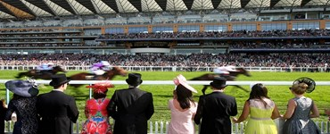 Property Raceday 2019