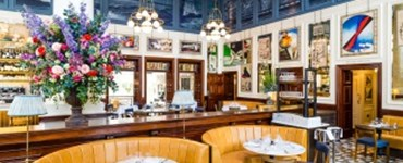 *SOLD OUT* The Ivy Clifton Brasserie Networking Breakfast