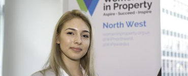 North West Student Awards Networking Evening