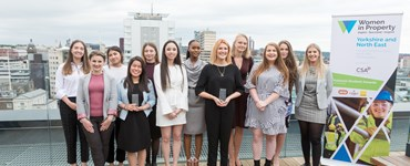 Yorkshire & North East Student Awards
