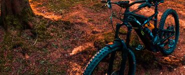 """Chasing Trails #2"" Mountain Bike Event"