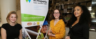 South East: Student Awards