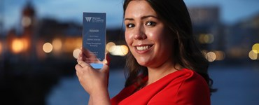 South Wales: Student Awards