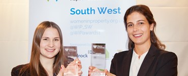 South West: Student Awards