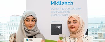 Midlands: Student Awards