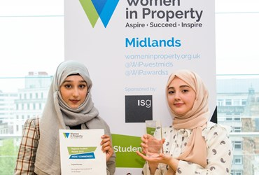 Wolverhampton and Loughborough University students win the Midlands Student Awards