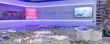 Future Cardiff – Investment  Plans and  Exhibition