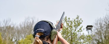 *SOLD OUT* Clay Pigeon Shoot and Networking with Forum for the Built Environment