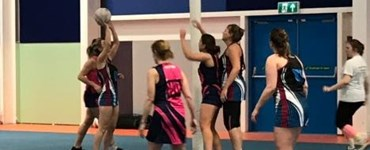 South Wales Netball Tournament