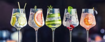 Networking Event - Gin Tasting Evening