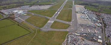 Bristol Airport's Carbon Roadmap