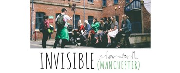 NEW DATE CONFIRMED: Walking Tour with Invisible Manchester