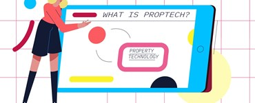 WEBINAR: What is PropTech?