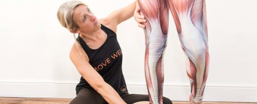 South West: June Well Being Series - Posture Workshop