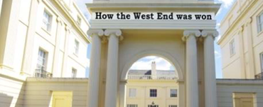 Walking Tour: Exploring Regency London - How the West End Was Won