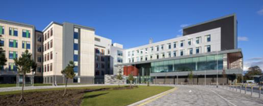 WEBINAR: The Grange University Hospital in South Wales - Modern Methods of Construction