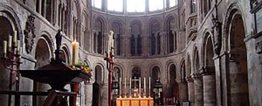 Service of Nine Lessons and Carols at St Bartholomew The Great, Smithfield